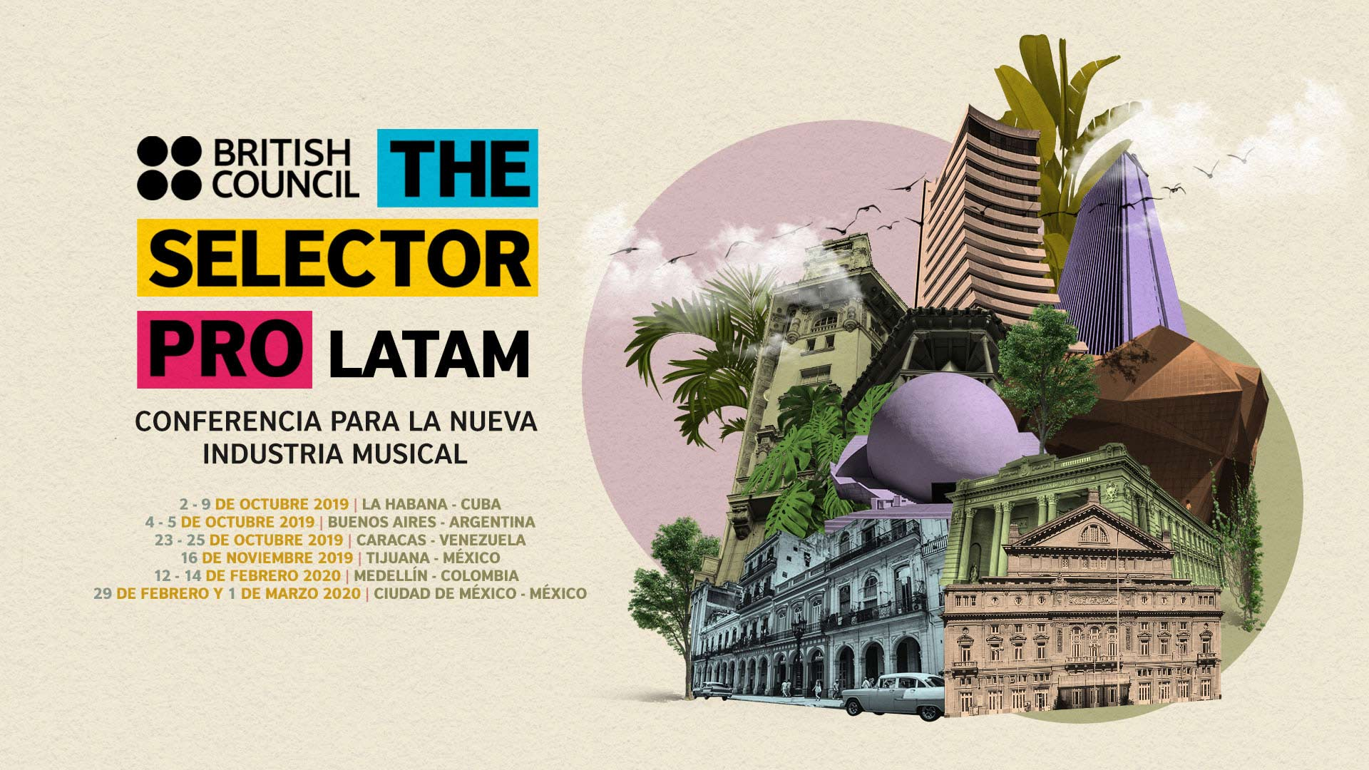 Selector Pro Latam