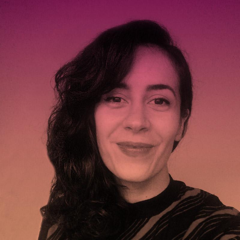 Sabrina Brunetti López