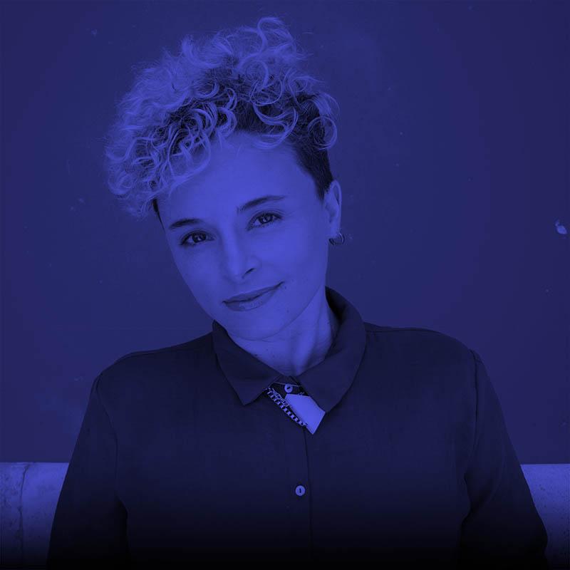 Luciana Balbi (ARG)