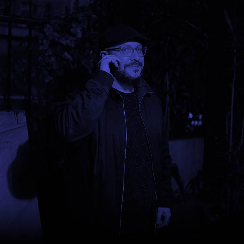 Fabrizio Mopri Onetto (MX)